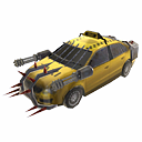 Zombie Driver HD War Taxi
