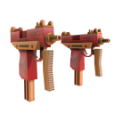 Dual Toy SMG&#39;s