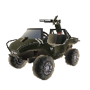 Halo 4 Warthog