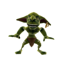 Goblin Pet 