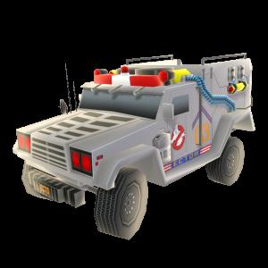 Ecto-4WD