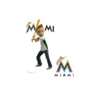 Marlins Home Run