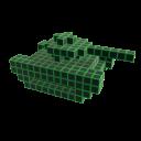 Tanque control remoto ASP