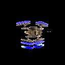 XCOM 2 Gremlin
