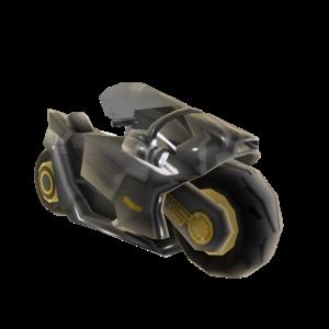 Future Bike - Black