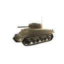 World of Tank - American Tank