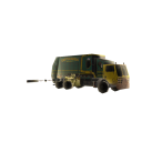 TMNT 2 Avatar Prop