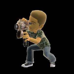 """Sniper Ghost Warrior 2"" Spotter"