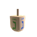 Dreidel Prop