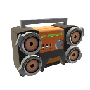 Boombox