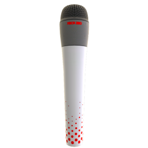 Lips Microphone