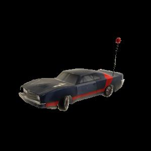 Rock Band Blitz-fjärrstyrd bil