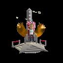 American Throne