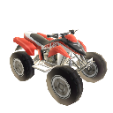 Mini ATV