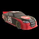 Kevin Harvick Car