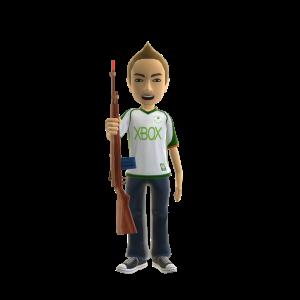 Toy Gun Drill