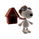 Snoopy&#39;s Doghouse