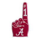Alabama Avatar Item