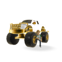Bling Monster Truck SE