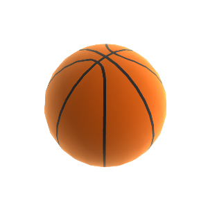 NBA 2K14 Basketball Spin