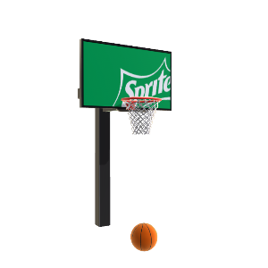 Sprite Monster Slam