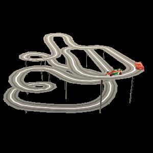 Circuito de carreras