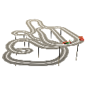 Slot Car Set