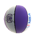Balon de basketball Sacramento