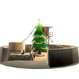 Holiday Ops Base