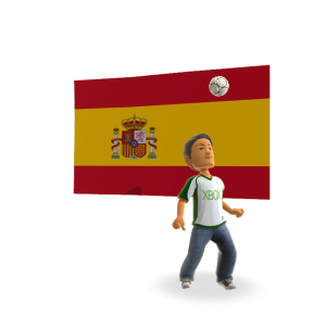Spain Soccer - World Elite