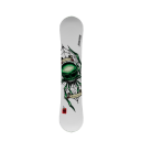 The Spider Snowboard