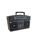 Boom Box