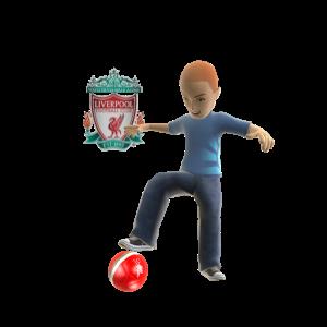 Liverpool FC Freestyle Skills