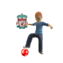 Liverpool FC Freestyle Skills
