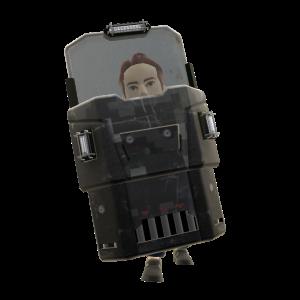 Assault Shield Prop