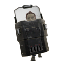 Assault Shield Prop