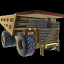 Camion per edilizia