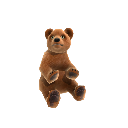 Cinnamon Bear  