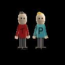 Terrance y Phillip