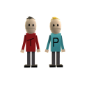 Terrance et Philippe