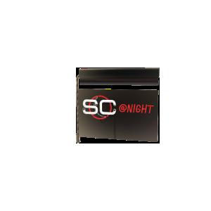 SC@Night Avatar Prop