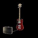 Guitarra & Amplificador