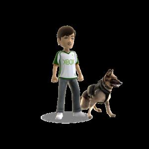 Canine Buddy