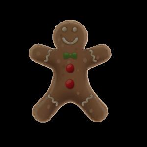 Gingerbread Cookie Prop