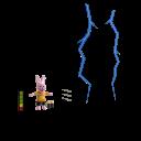 ítem de Avatar do Bunny de Duracell