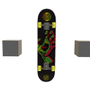 Rasta Board