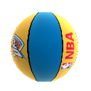 Balon de basketball Oklahoma City