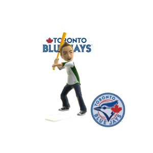 Blue Jays Home Run