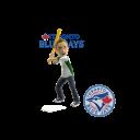 Blue Jays Home Run