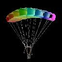 Equipo de paracaidismo